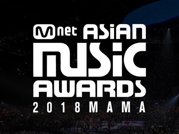 Bukan Thailand, Mnet Justru Konfirmasi Negara Ini Jadi Lokasi MAMA 2018