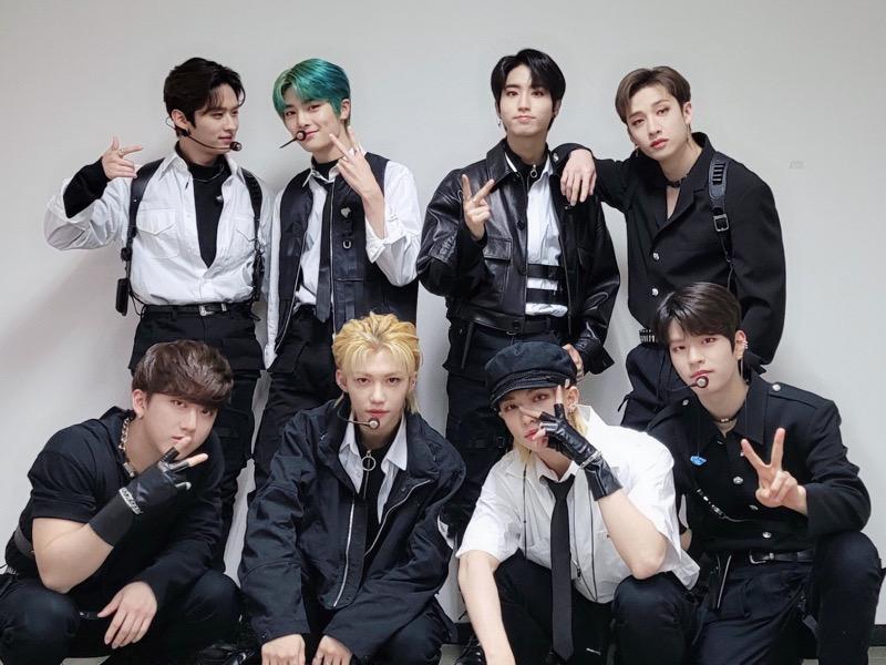 JYP Entertainment Umumkan Hasil Tes COVID-19 Member Stray Kids