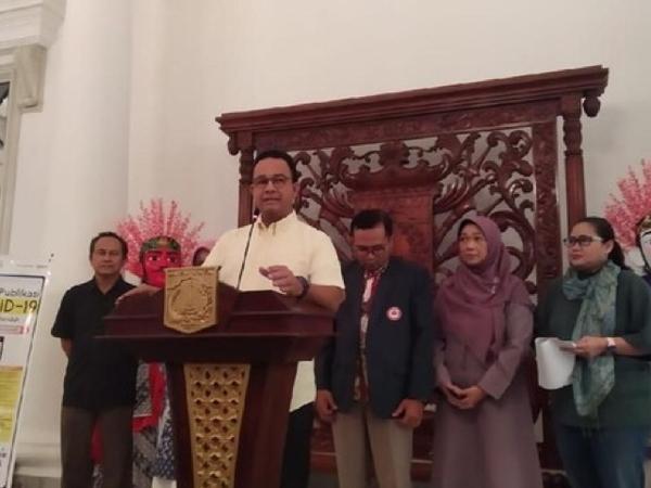 Pemprov Tutup Sekolah Jakarta Dua Minggu Per Senin, UN-US Kena Imbas Diundur Pula?