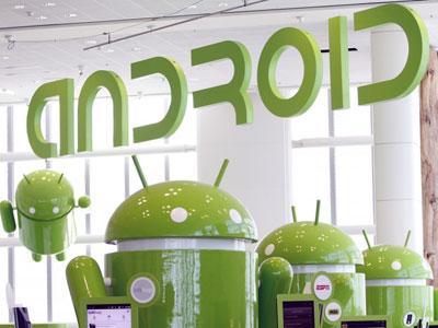 Wow, Aktivasi Android Tembus 1 Miliar
