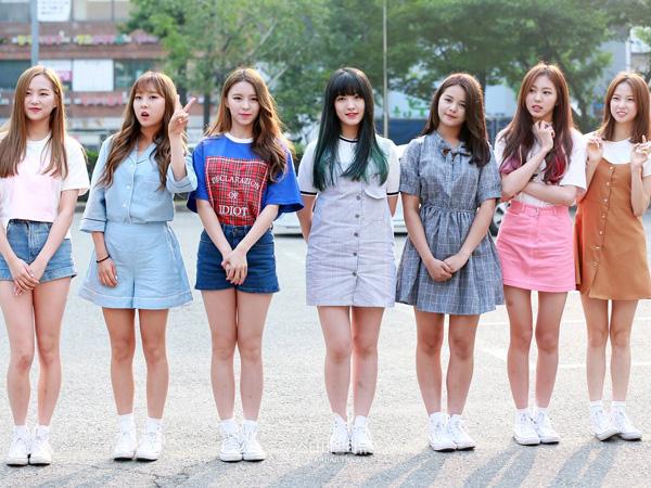 Yeayy! Cube Entertainment Akhirnya Umumkan Nama Fanclub Resmi CLC