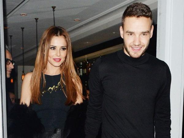 Diam-diam Cheryl Cole Hamil Anak Liam Payne 'One Direction'?