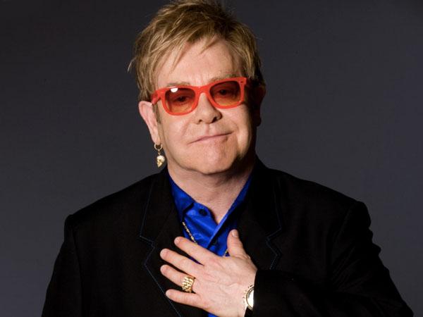 Dituduh Lakukan Pelecehan Seksual, Elton John Dituntut Oleh Mantan Bodyguard!