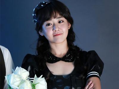 Moon Geun Young Dijuluki Santa Klaus Oleh Crew Drama Terbarunya