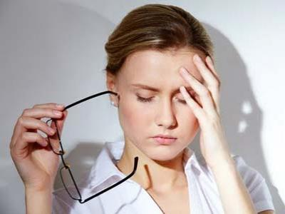 Bagaimana Cara Sederhana Redakan Sakit Kepala?
