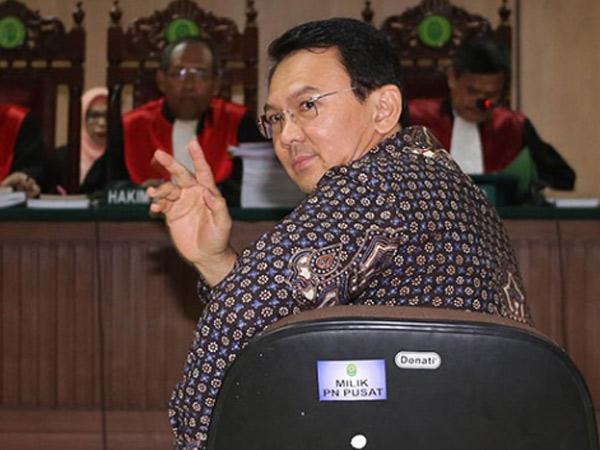 Ini yang Buat Ahok Segera Ajukan Surat Undur dari Jabatan Gubernur DKI Jakarta