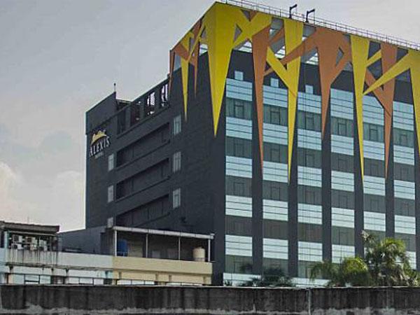 Permintaan Maaf Alexis Pasca Ditutup Total oleh Pemprov DKI Jakarta