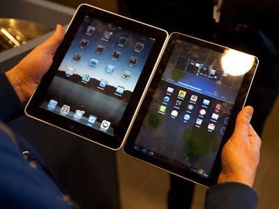 Larang Samsung Masuk AS, Tuntutan Apple Ditolak