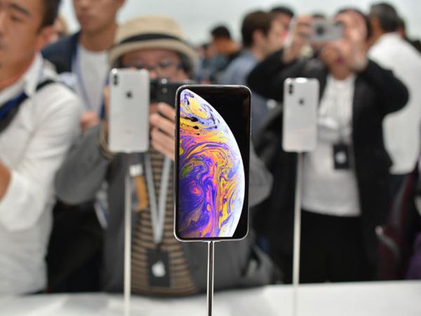 Apple Resmi Perkenalkan 3 iPhone Baru, XS, XS Max, dan XR