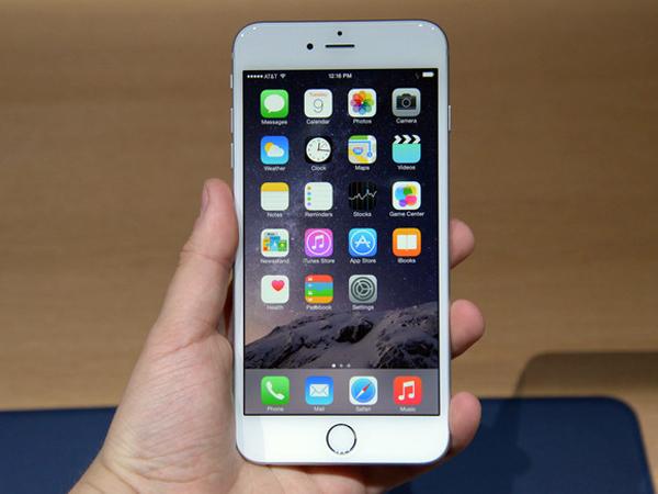Wow, Apple Segera Terapkan Fitur 'Anti Jatuh' untuk iPhone Dalam Waktu Dekat!
