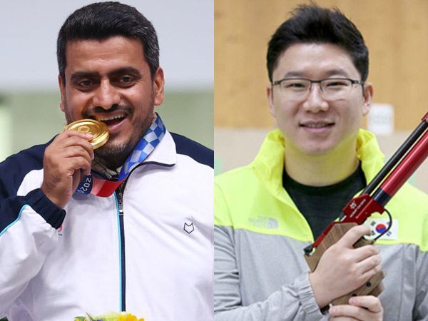Heboh Ucapan Rasis ke Atlet Iran: Komite Didesak Selidiki, Atlet Korea Minta Maaf