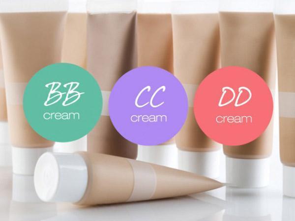 Kenalan dengan Ketiga Jenis Alas Bedak BB Sampai DD Cream