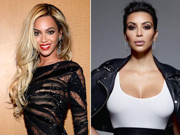 Ungguli Kepopuleran Beyonce Knowles, Kim Kardashian jadi 'Ratu' di Instagram!