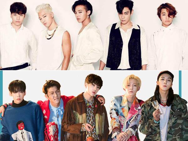 'Gunakan' Big Bang, Penjualan Tiket Konser WINNER Tuai Kontroversi