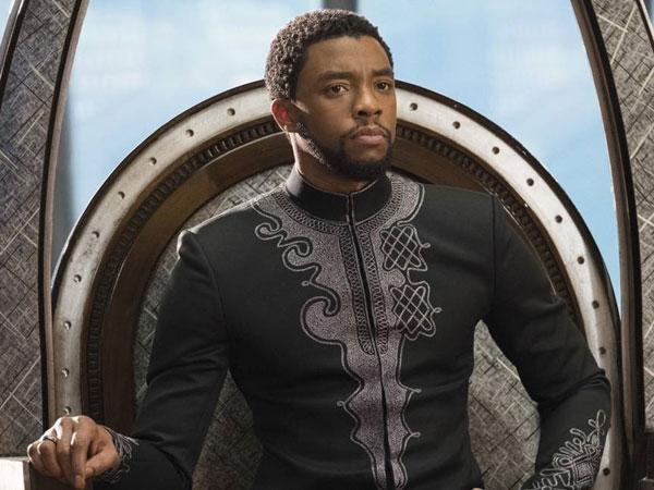 Film 'Pahlawan Berbaju Koko', 'Black Panther' Kembali Cetak Rekor Baru di Twitter!