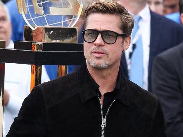 Terkait Kasus Kekerasan Terhadap Anak, Brad Pitt Jalani Tes Obat dan Alkohol