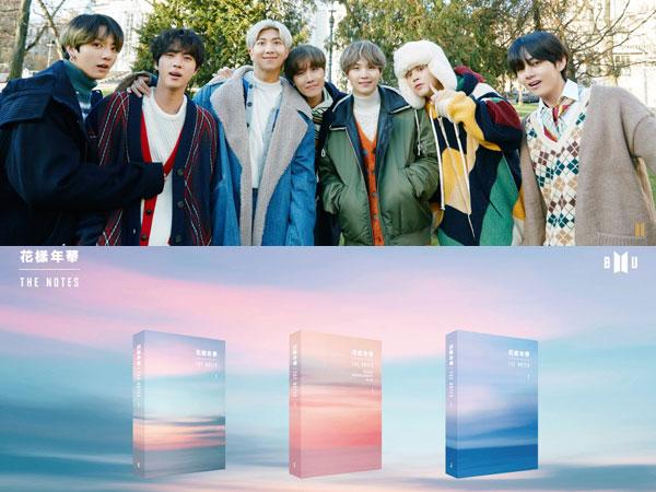 Buku Kedua Tentang BTS Universe Akan Segera Dirilis?