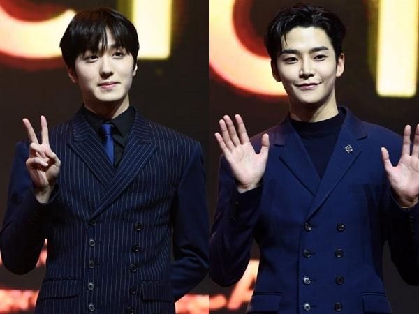 Chani dan Rowoon Ungkap Bagaimana Drama yang Dibintangi Berpengaruh pada SF9
