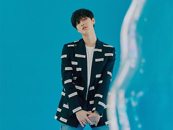 Cho Seungyoun Eks X1 Dikonfirmasi Segera Rilis Album Solo