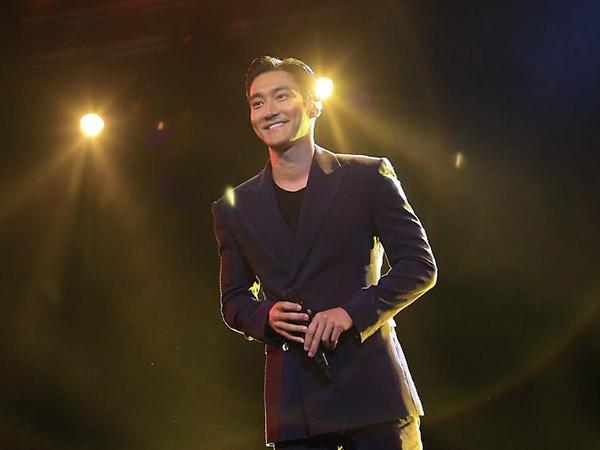 Bakal Intim, Ini Bocoran Keseruan Fan Meeting Choi Siwon 'Perfect Date' di Jakarta