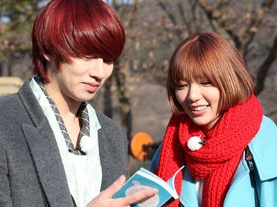 Yuk Intip Pertemuan Pertama Romantis Heechul dan Sang 'Istri' di WGM versi Global!