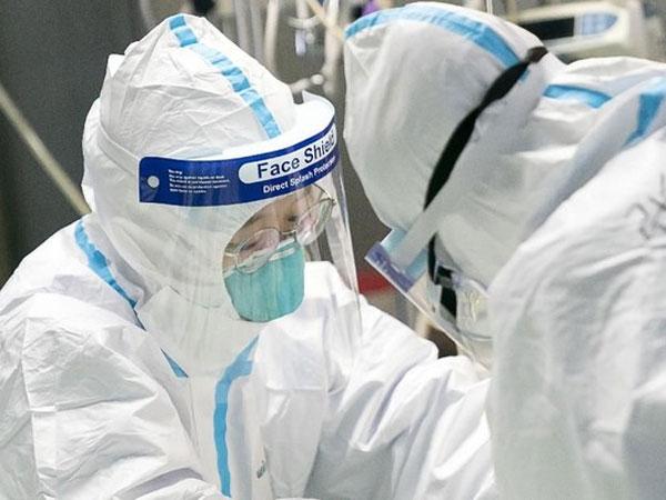 Penting Dicatat, Inilah 13 Negara yang Telah Terjangkit Virus Corona
