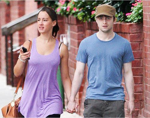 Daniel Radcliffe Siap Miliki Momongan