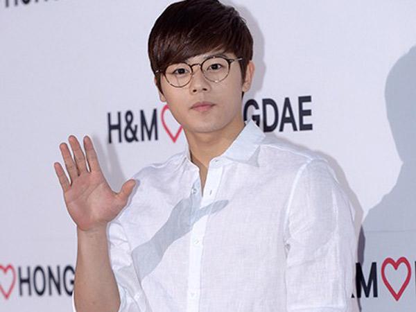 Dongjun ZE:A Dikonfirmasi Akan Jadi Pemeran Utama Drama Baru KBS
