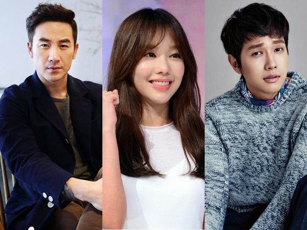 Bersama Dua Aktor Ini, Uhm Tae Woong Siap Bintangi Drama Thriller Terbaru SBS
