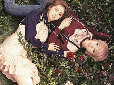 2Yoon, Project Baru Cube Entertainment Setelah Trouble Maker