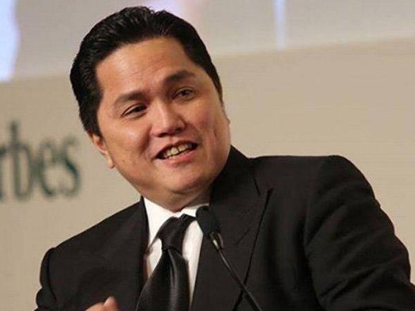 Selain Garuda, 6 Perusahaan BUMN Ini Juga Jadi Target 'Bersih-bersih' Menteri Erick Thohir