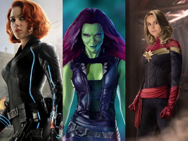 Akan Ada Superhero Wanita Muslim, Marvel Mau Buat Proyek Film Superhero Khusus Wanita?