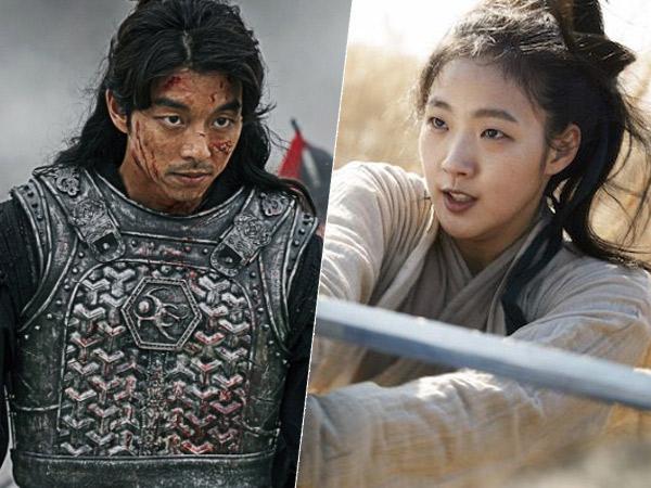 Gabungkan Dua Tayangan Berbeda, Spin-Off Drama 'Goblin' Buatan Fans Ini Sangat Mengagumkan!
