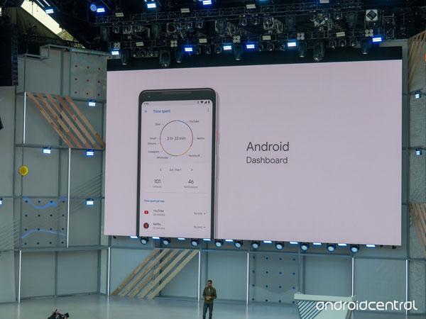 Lebih Cerdas dan Simpel, Google Resmi Perkenalkan Fitur Baru di Android P
