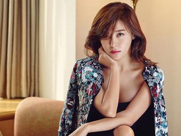 Mimpi Ha Ji Won Jadi Kenyataan Karena Bintangi Film 'Manhunt'?