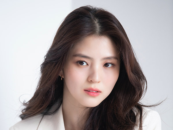 Han So Hee Angkat Bicara Soal Rumor Ibunya Penipu Arisan