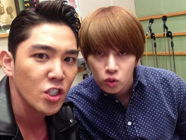 Hapus Instagramnya, Heechul Marah dengan Kasus Kangin Super Junior?