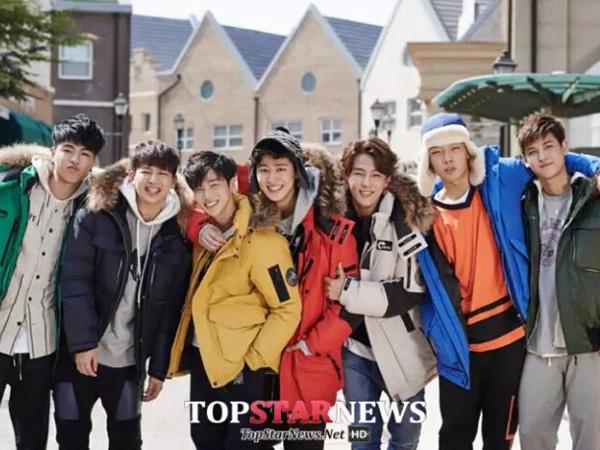 Wah, Yang Hyun Suk Bocorkan iKON Tengah Asyik Syuting Video Musik Debutnya!