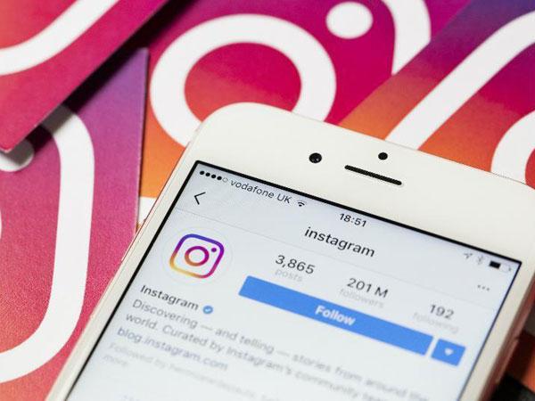 Pengguna Instagram Kini Bisa Ajukan Verifikasi Akun 'Centang Biru'