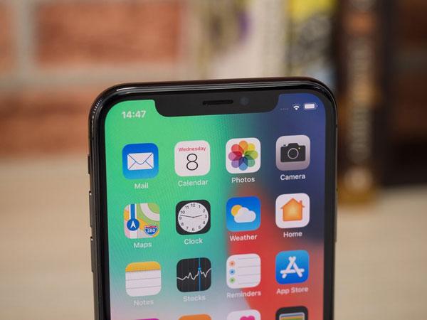Apple Jual iPhone X Rekondisi dengan Harga Diskon Mulai 10 Jutaan