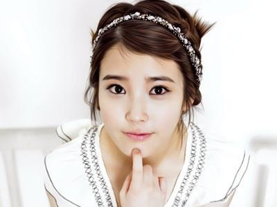 "IU Rilis Single ""You & I"" Versi Jepang"