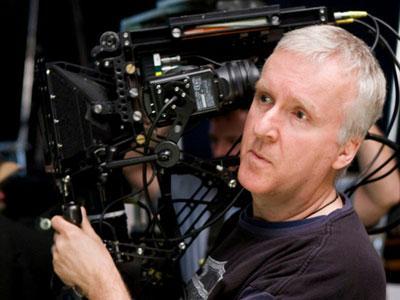 James Cameron Kritik Maraknya 3D di Hollywood