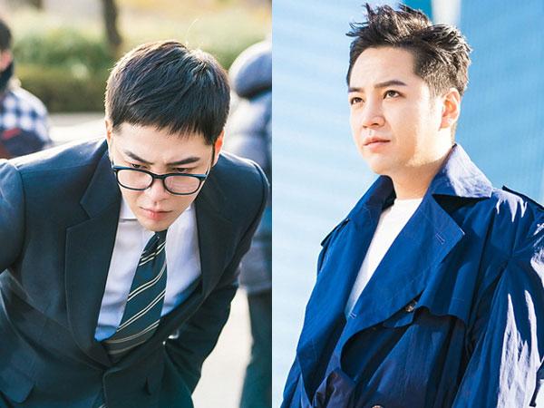 Jang Geun Suk Berubah Jadi Dua Karakter Berbeda di Drama SBS 'Switch'