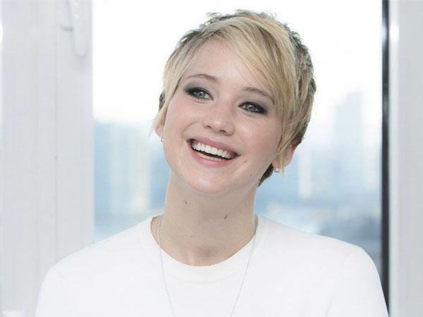 Bukan Barang Mewah, Jennifer Lawrence Impikan Sabun Mandi Hotel Untuk Kado Ultahnya?