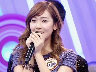 Jessica SNSD Pernah Nangis Saat Audisi di SM Entertainment