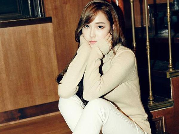 Dukung Karir Jessica, Coridel Entertainment Kerjasama dengan Grup Media Besar Tiongkok