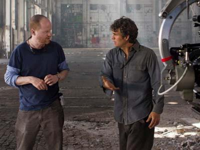 Joss Whedon Resmi Sutradarai Avengers 2