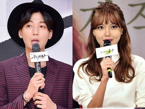 Jung Kyung Ho Kembali Ungkap Rencana Nikahi Sooyoung SNSD
