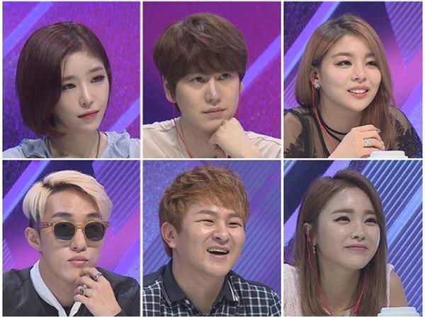 Enam Penyanyi Terkenal Siap Hadir di 'Superstar K7' Sebagai Juri!