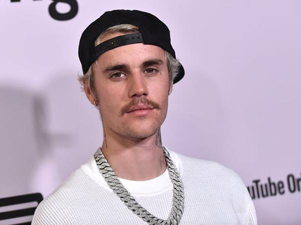 Justin Bieber Rilis Album Baru Tepat di Hari Valentine